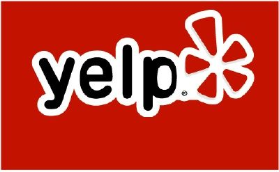 yelp review